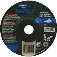 - Norton metal grinding Wheel–4in. Dia. by Norton Abrasives–St. Gobain - Norton Ruota