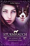 Sturmhauch, Episode 20 - Fantasy-Serie (Academy of Shapeshifters)