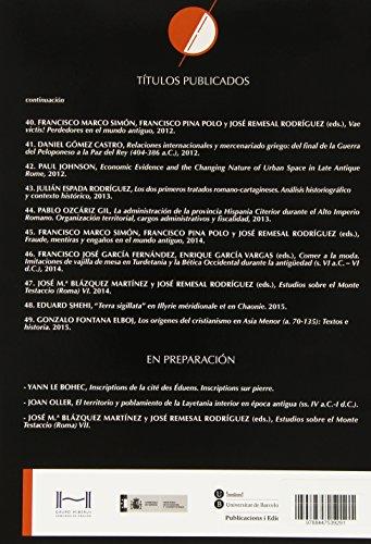 Orígenes Del Cristianismo En Asia Menor (A.70-135), Los. Textos E Historia (INSTRUMENTA)