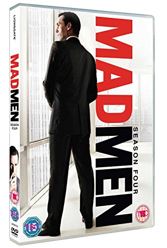 Mad Men Staffel 4 Episodenguide – fernsehserien.de