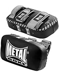 METAL BOXE - Pao Thai en PU 40x20x10