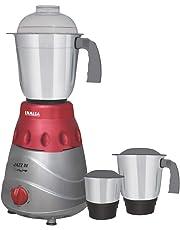 Inalsa Jazz Dx 750-Watt Mixer Grinder with 3 Jars