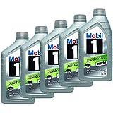 5x 1l móvil 1TM Fuel Economy 0W de 30del Motor de aceite motores de aceite; Especificaciones/freigaben: Acea A1/B1, A5/B5; API SL, SJ; FORD WSS de m2C913de a, WSS de m2C913de B, WSS de m2C920de a; API CF