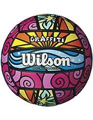Wilson Graffiti Volleyball