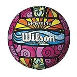PALLONE WILSON BEACH VOLLEY GRAFFITI PALLAVOLO