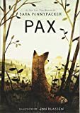 Pax (International Edition)
