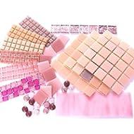 Rosa Hobby Tile Kit