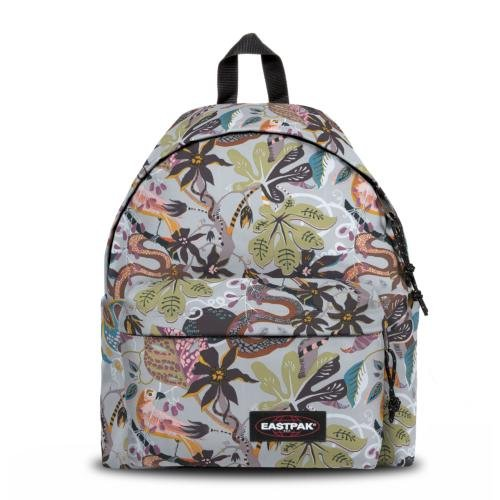 Eastpak PADDED PAK'R Sac à dos, 24 L, Snake And Bird