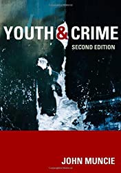 By John Muncie Youth and Crime (Second 2nd Edition) [Paperback]