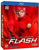 Flash Saison 3 /v 4bd [blu-ray]