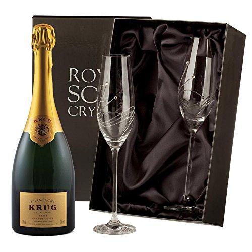 krug-brut-champagne-avec-swarovski-crystal-flutes