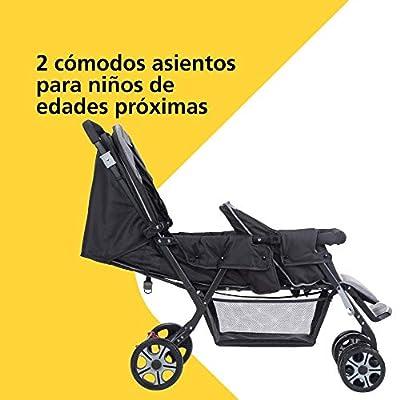 Safety First - Silla de paseo