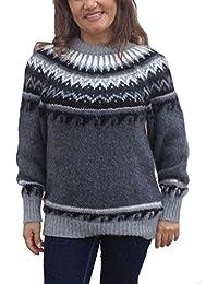 suchergebnis auf f r norweger pullover wolle. Black Bedroom Furniture Sets. Home Design Ideas