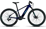 FOCUS JARIFA² ACTIVE Herren E-Bike 500Wh E-Montainbike Elektrofahrrad Sealblue matt 2018 RH 48 cm / 29 Zoll