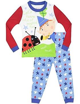 Ben & Holly - Pijama para Niños