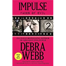 Impulse (Faces of Evil, Band 2)
