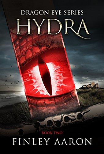 Hydra (Dragon Eye Book 2) (English Edition)
