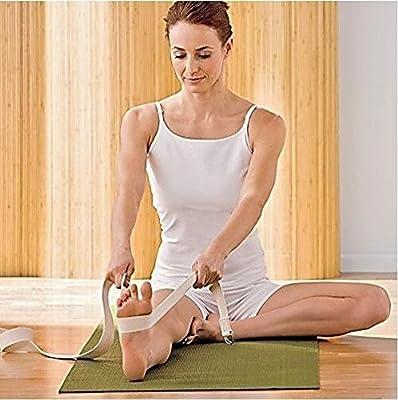 180cm Fitnessband Stretchband Gymnastikband Widerstandsband Yoga Lila