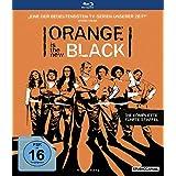 Orange is the New Black - 5. Staffel [Blu-ray]