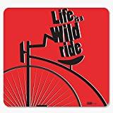 InstaNote Life is a Wild Ride Motivation...