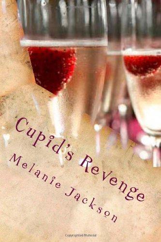 Cupid's Revenge: A Chloe Boston Mystery: Volume 5