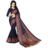 Sarees(Harikrishnavilla Sarees For Women Party Wear Half Sarees Offer Designer Below 500 Rupees Latest Design Under 300 Combo Art Silk New Collection 2018 In Latest With Designer Blouse Beautiful For Women Party Wear Sadi Offer Sarees Collection Kanchipur