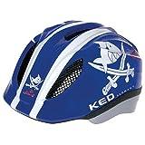KED Fahrradhelm Meggy Original Capt'n Sharky blue 49-53 cm