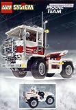 LEGO System Model Team 5563 Racing Truck