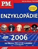 Das neue P.M. Lexikon 2006 (DVD-ROM) -