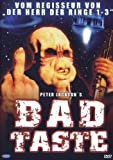Bad Taste [Alemania] [DVD]