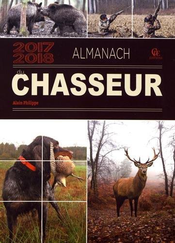 Almanach du chasseur 2017-2018