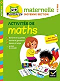 Maths Moyenne Section (4/5 ans)