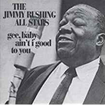Gee Baby Ain't I Good to You [DVD AUDIO]