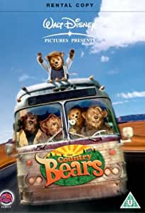 The Country Bears [DVD]