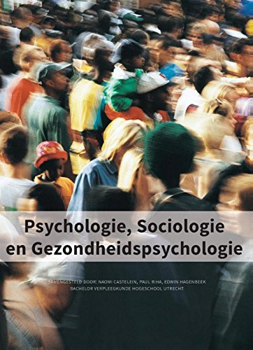 Psychologie, Sociologie en gezondheidspsychologie HS Utr: Custom editie Hogeschool Utrecht                                        List of authors par Edwin Hagenbeek,Douglas C. Giancoli