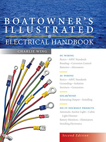 Miraculous Boatowners Illustrated Electrical Handbook English Edition Ebook Wiring 101 Capemaxxcnl