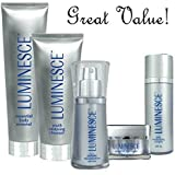 Luminesce Beauty Care Package (5 ITEMS INCLUDED) by Jeunesse