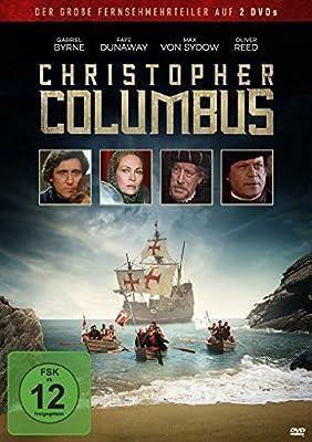 Christopher Columbus [2 DVDs]