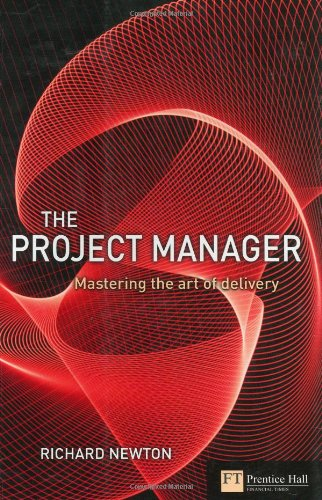 Project Manager: Mastering the Art of Delivery in Project Management