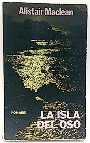 La Isla Del Oso