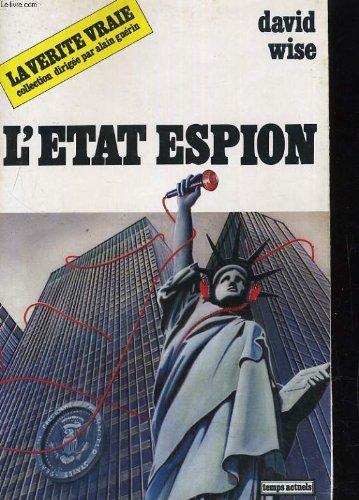 L'état espion