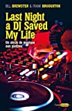 Last night a DJ saved my life (Castor Music)