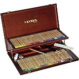Lyra L2014200 - Lápices de colores (96 piezas), multicolor