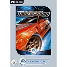 Need for Speed: Underground [EA Classics]