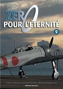 Zero pour l'éternité Edition simple Tome 2