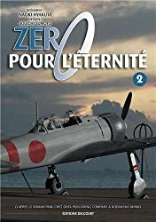 Zéro pour l'éternité Vol.2
