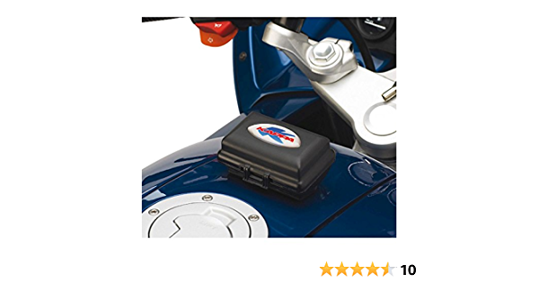 Tasche Für Telepass Kit Mit Doppelseitigem Klebeband Zu Befestigen Kappa Ks602 Auto