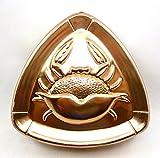 NordicWare 80348 Stampo per 6 Mini Angel Cakes, Metallo