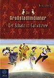 Großstadtindianer 3: Der Schatz im Carwitzsee - Nicolas Roth