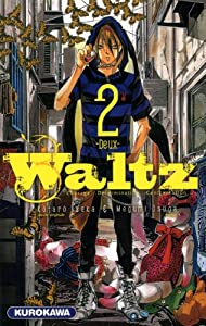 Waltz Edition simple Tome 2
